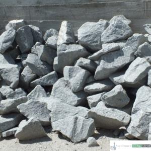 Granit-Wasserbausteine 15 - 60 cm
