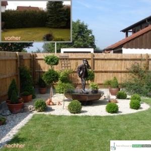 Gestaltungsideen für jedes Eck in Ihren Garten