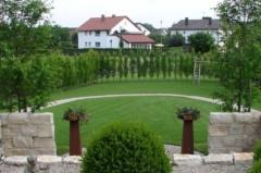 Gärten im mediterranem Stil