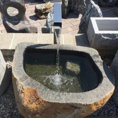 Basaltbrunnen