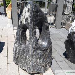 3. Skulpturen